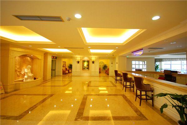 四楼 成都四维彩超 成都较好的妇产医院 成都无创dna 成都高端妇产医